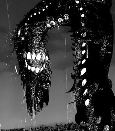 【東京喰種:re145話 ネタバレ考察】カネキが巨大な「竜」に!旧多の目的とは?止めるのはヒデ?