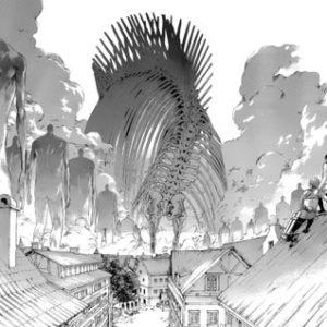 【進撃の巨人ネタバレ123話考察】エレンの目的はパラディ外の人類駆逐!
